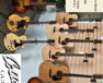 Collings Guitars post